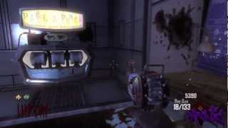 Black Ops 2 Zombies: How To Open Up The Pack-A-Punch In