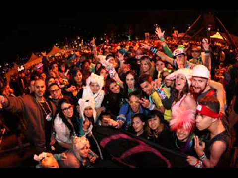 Alexx Adam - Live @ Beyond Wonderland 2013 (Bay Area) FULL SET