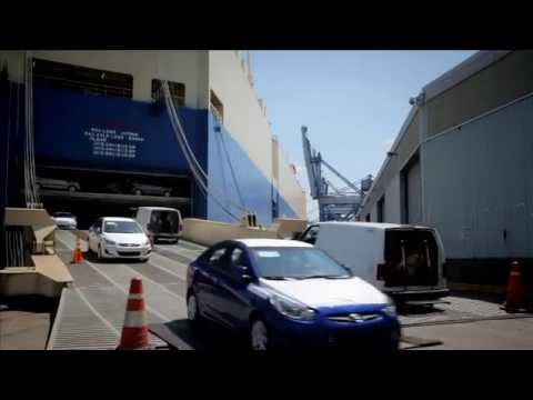 Philadelphia Regional Port Authority - Auto Processing Facility