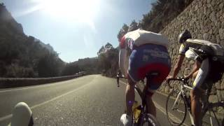 Mallorca Training