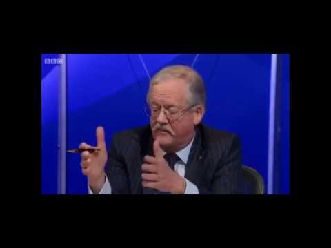 Question Time - Gay Marriage 27/03/2014