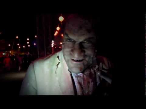 2012 - Horror Nights starring Marc Terenzi & Vampires Club