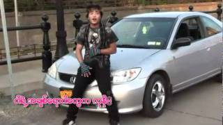 Myanmar Movie USA Music Song 2012