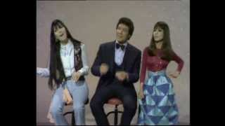 "Cher - ""This is Tom Jones"" UK TV Show (1969)"
