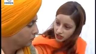 Gadar 420 Part 1 Punjabi Comedy Film Choice Films