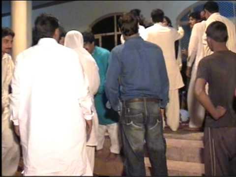 Program at Village Gumti, Dist Gujrat, Punjab, Pakistan 3