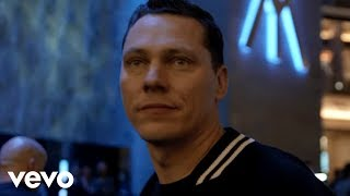 Tiesto - Red Lights
