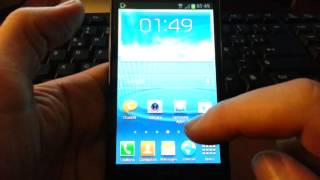 Galaxy S2 Android 4.1.2 Official + Root