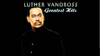 Luther Vandross-Here And Now