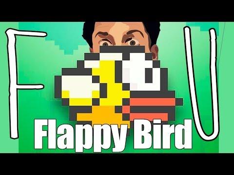 F!@K Flappy Bird!!!!