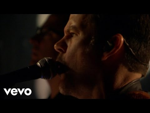 Gary Allan - It Ain't the Whiskey (AOL Sessions)