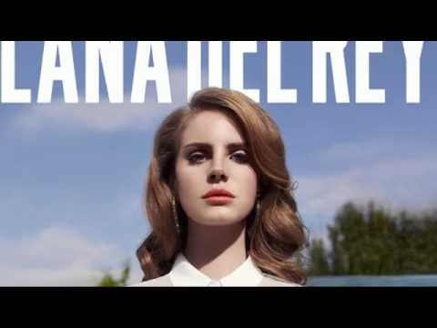 Lana Del Rey - Radio (audio)