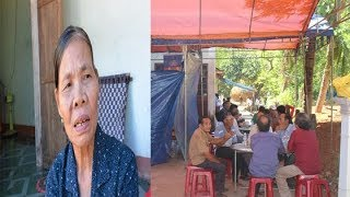 """""""Hiệp sĩ"""" Nguyễn Văn Thôi đã về quê nghèo Bình Định[Tin mới Người Nổi Tiếng]"""