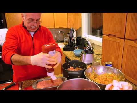 0 Healthiest & Best Dog Food Anywhere~Georgie Meatloaf~Secret Recipe FREE!