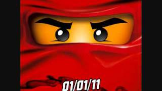 Download The LEGO NinjaGo Theme Song For FREE