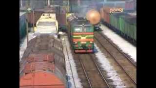 Dzelzceļa superkompis