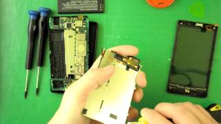NOKIA Lumia 820 LCD Replacement