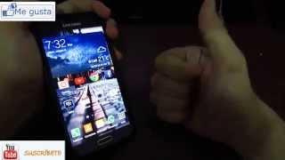 Quitar Bloqueo De Huella En Samsung Galaxy S5