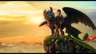 How To Train Your Dragon 2 OFFICIAL SOUNDTRACK PREVIEW