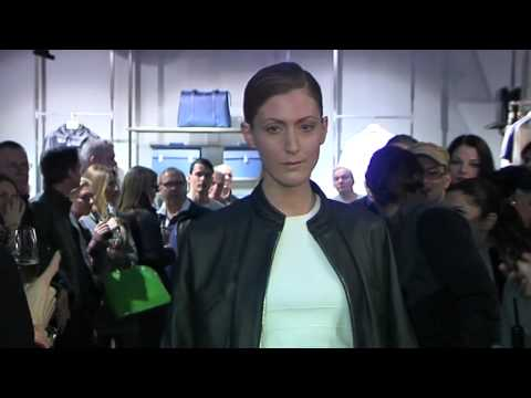 Porsche Design Trunk Show - Spring/Summer Kollektion 2014