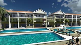 Nouvea Kiskeya, Republic Of Haiti 2014