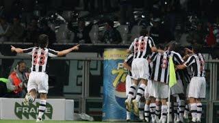 12/04/2008 - Serie A - Juventus-Milan 3-2 - Highlights