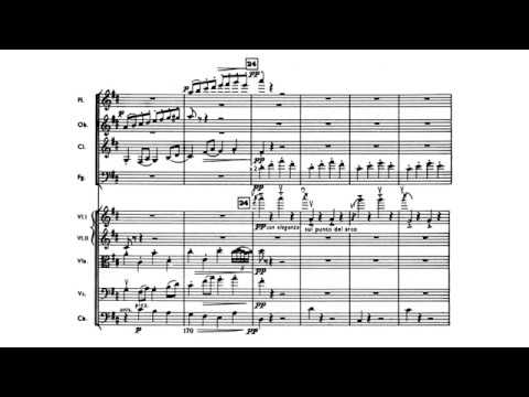 New Prokofieff Score Video