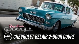 1955 Chevrolet Belair 2-Door Coupe. Watch online.