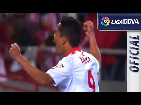 Resumen | Highlights Sevilla FC (2-1) Real Madrid - اشبيلية ريال مدريد - HD