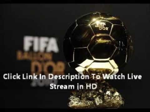 FIFA Ballon d'Or 2014  Ronaldo is favorite