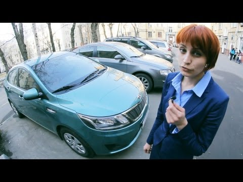"""Real Russia"" ep.43: How Provincial Girl Katya Living In Moscow, Russia"