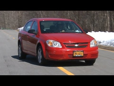 Talking Cars with Consumer Reports #28: The GM Recall Mess