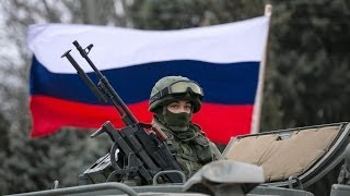 RUSSIA Military & Warships POISED To Attack ISRAEL