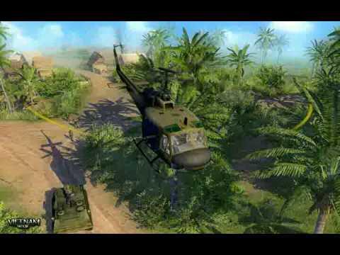 Диверсанты: Вьетнам / Men of War: Vietnam - Trailer