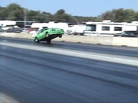 x275 drag radial wheelie stang cecil 10 5 13