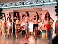 Pinay Bohol Beauties - ICM Mall Beauty Contest Clip, Philippines - Filipinas