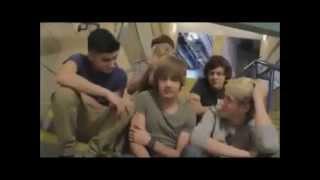 One Direction Inside Jokes