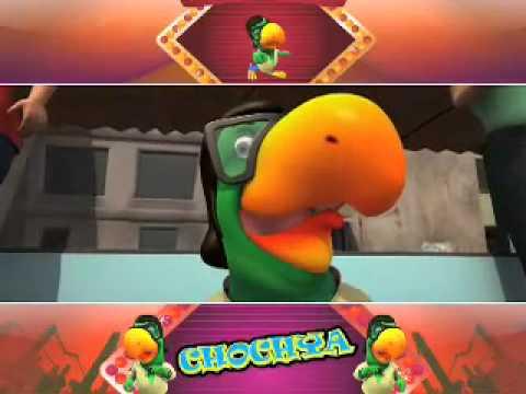 Chochya - Mobile