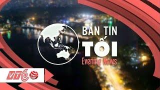Bản tin thời sự tối 08/10/2015 | VTC