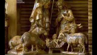 Ježiš Kristus  - Záhadné postavy dejín