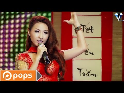 Liên Khúc Xuân - Vĩnh Thuyên Kim [Official]