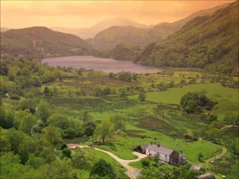 Celtic Song - Between Two Worlds - LEAH