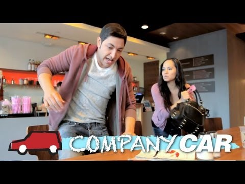 Company Car - Ep 3 - A Spontaneous Date