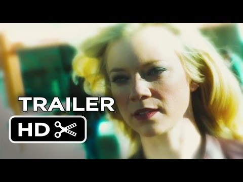 No Clue Official Trailer #1 (2013) - David Koechner, Amy Smart Comedy HD