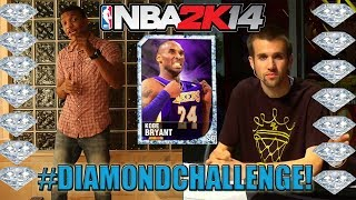 Chris Smoove Vs LD2K The Diamond Challenge FULL GAME! L