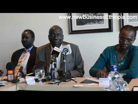 Part II- Salva Kiir's administration favors Khartoum says South Sudan opposition army leader