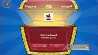 Club Penguin PufflesNuevos Códigos Para Desbloquear 3