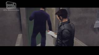 GTA 3 Walkthrough Mission #3 Don't Spank Ma Bitch Up