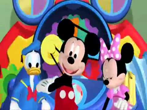 Youtube Mickey Mouse Hot Dog Song  Hour