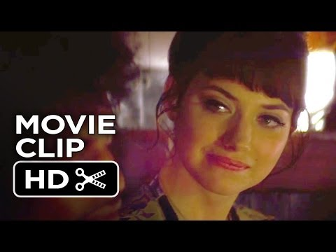 Jimi: All Is by My Side Movie CLIP - Nightclub (2014) - Imogen Poots, André Benjamin Movie HD